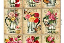 картинки, карточки