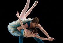 Ballet, Baile, Danza