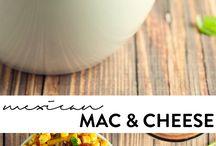 MAC-N-ATOR Recipes / by Horizon Organic
