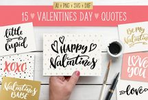 Happy Valentine's day - for crafters