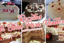 bolos para vender