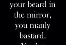 mens beards