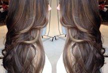 Hair e