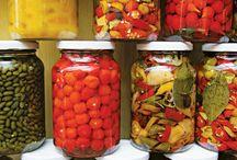 Pickles & Olives