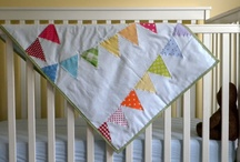 Mini Quilt Swap Inspiration / by Jessica Feddema
