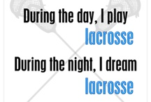 just reLAX / All about lacrosse