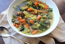 Veggie-Packed Soups