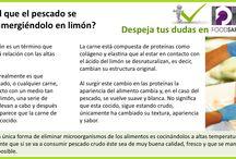 Inocuidad Alimentaria / Control de calidad e inocuidad alimentaria