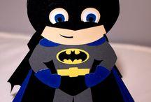 MCC: Super Heros