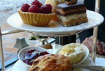London's best afternoon teas / London's best afternoon teas