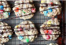 cookies / by m sc