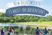 Visit New Brunswick / Everything to do in New Brunswick