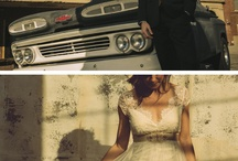 Photography_ Couples / by Isra Ayyasrah