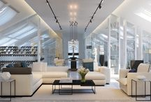 lounge penthouse in SOKOS PALACE BRIDGE HOTEL (Saint-Petersburg)