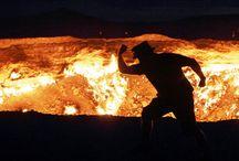 Turkmenistan Photos