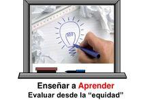 EVALUACIÓN / by Sonia C. Alonso