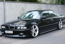 Horváth Szilárd 1998 BMW 740iL On Rims Find the Classic Rims of Your Dreams…