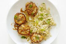 We Love Quinoa / by Food Network's Healthy Eats