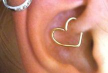 Jewellery+Piercings