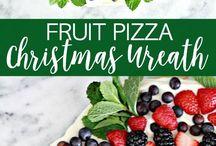 Recipes ~ Christmas