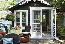 The Guest Cottage Project / by San Juan Parent