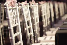 Mobilier pentru evenimente / Portofoliul Chairry de mobilier pentru evenimente