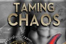 Raining Chaos Series / New Rock Band Series