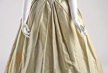 Historic Dresses / by Nikki Elvert