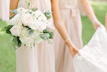 Wedding / by Kristina Kubik