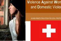 Convenzione di Istanbul / Per conoscere la Convenzione del Consiglio d'Europa sulla prevenzione e la lotta contro la violenza nei confronti delle donne e la violenza domestica che è legge in Italia dal 2011