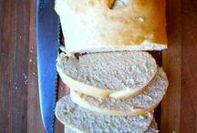 Brood / Brood bakken