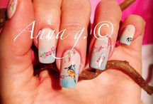 Anna g. Your key to beauty / Nail Art & Nail Artist