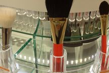 Fude Japan / http://fudejapan.com/ Instagram @fudejapan  Makeup brush (fude) in Japan