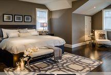 Master bedroom / Master bedroom