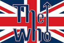 The Who .....