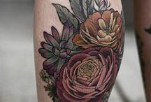 botanic tatoo