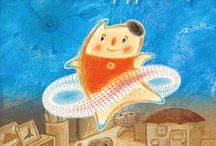 When Will Ppippa Come? / Did you have an imaginary friend in your childhood? This is a story about the lovely imaginary friend, Ppippa. Search this book on iBooks store. (or search 'jangyoung') itunes.apple.com/us/book/isbn9788998110055