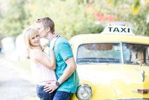 Future Wedding: Engagement & Wedding Photos