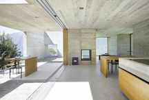 Architecture / by Cassie Hamill