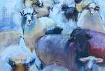Animal Paintin'