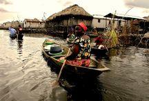 Рыбалка в Африке. Удивительная рыбалка.