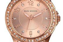 Mark Maddox óra / A spanyol óragyártás 2013-as év legsikeresebb női karórái. Kidolgozott, karakteres óra modelleket kínál glamour stílussal ötvözve! Luxus óra elérhető áron!