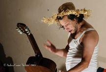 I Tanghi Sperduti / Teatro Cinico - Lari 28-07-2015