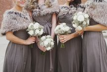 Wedding Ideas: A winter wedding