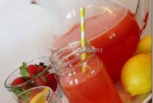 Beverages / by Amanda Ludwig