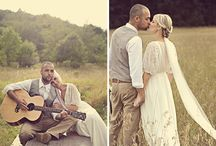 Wedding Inspirations / by Rebecca Conway