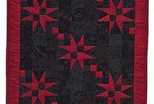 colori e forme / Ispirazioni per patchwork