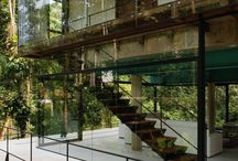 House Ideas / Fantastic Ideas to remember for a future dream house