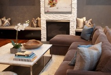 Fireplace Decor & Ideas
