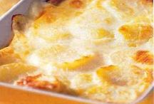 bijgerechten/aardappel